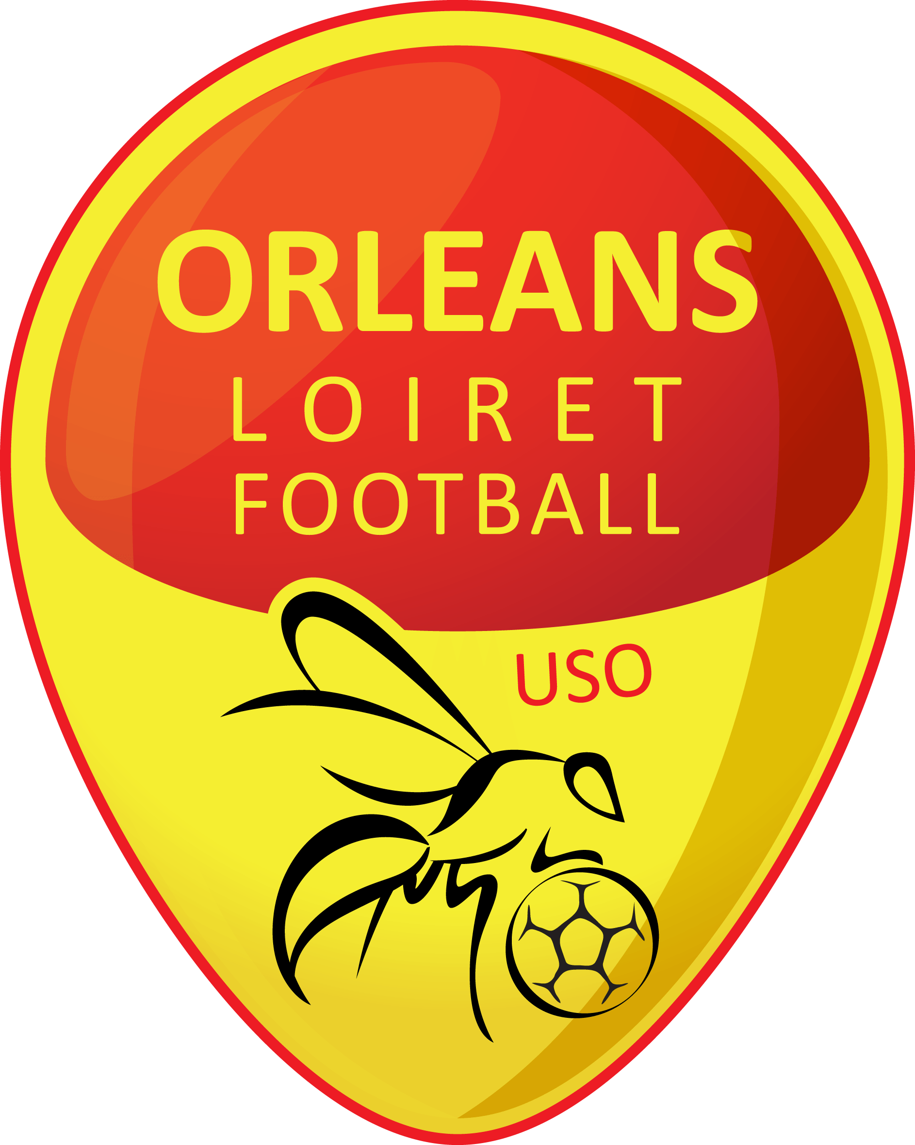 Association et club sportif : US Orléans Loiret Football